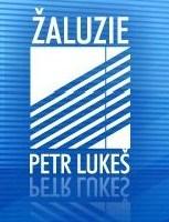 logo firmy Petr Lukeš - Prodej žaluzií a servis