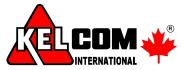 logo firmy KELCOM HAVLÍÈKÙV BROD