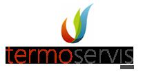 logo firmy TERMO SERVIS spol. s r.o.