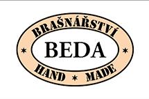 logo firmy BRAŠNÁØSTVÍ BEDA