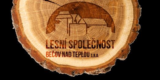logo firmy LESNÍ SPOLEČNOST BEČOV