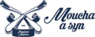logo firmy Truhlářství Martin Moucha