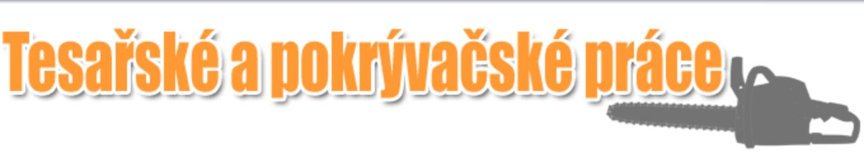 logo firmy RÁC LUBOMÍR-TESAŘSKÉ PRÁCE