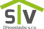 logo firmy STV DŘEVOSTAVBY