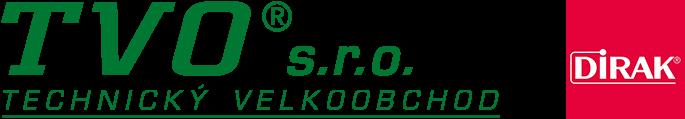 logo firmy TVO s.r.o.