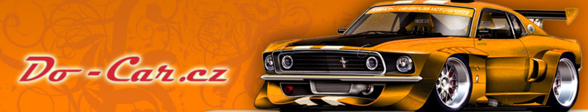 logo firmy DO-CAR