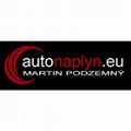 logo firmy Martin Podzemný - Přestavba vozidel na LPG, Opravy autoelektro