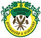 logo firmy VÝZKUMNÝ ÚSTAV PIVOVARSKÝ A SLADAØSKÝ
