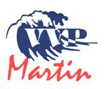 logo firmy VVP-MARTIN