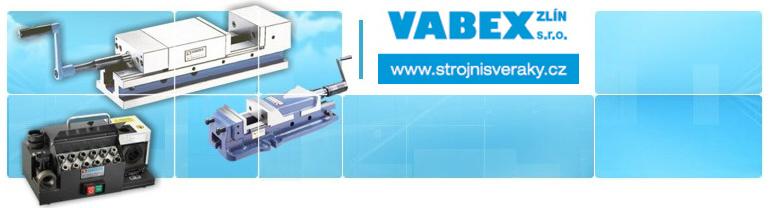 logo firmy VABEX s.r.o.