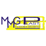 logo firmy MMG Plast