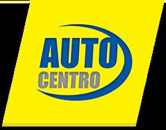 logo firmy AUTOCENTRO