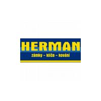 logo firmy Herman