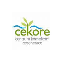 logo firmy CEKORE - Centrum komplexní regenerace