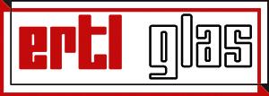 logo firmy ERTL GLAS, s.r.o.
