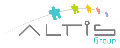 logo firmy Altis Group, s.r.o.