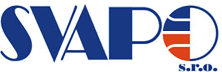 logo firmy SVAPO