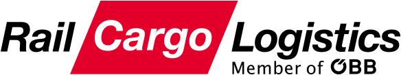 logo firmy Rail Cargo Logistics - Czech Republic s.r.o.