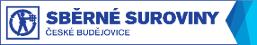 logo firmy SBÌRNÉ SUROVINY