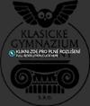 logo firmy Klasické gymnázium Modøany a základní škola, s.r.o.
