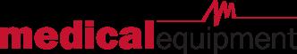 logo firmy Medical Equipment, s.r.o.