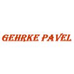 logo firmy Truhlářství Pavel Gehrke