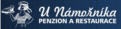 logo firmy Penzion U námoøníka