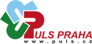 logo firmy PULS - PRAHA, s r.o.