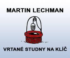 logo firmy LECHMAN - VRTNÉ PRÁCE