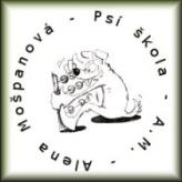 logo firmy Alena Mošpanová