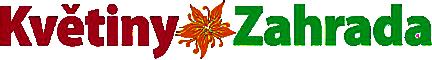 logo firmy KVÌTINÁØSTVÍ E-FLORA