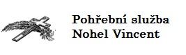 logo firmy Pohřební služba Vincenc Nohel