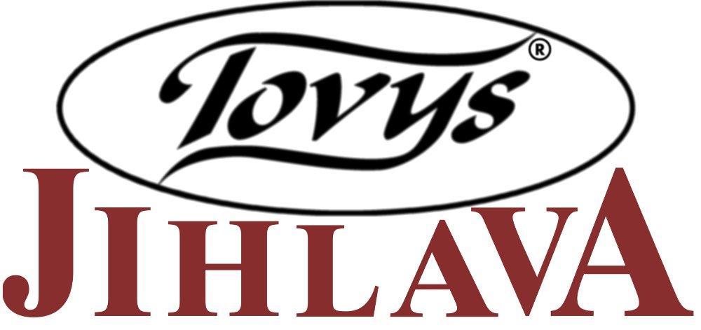 logo firmy Hodinářství Zlatnictví Tovys