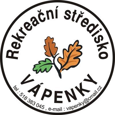 logo firmy Rekreaèní støedisko Vápenky