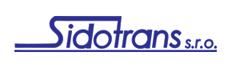 logo firmy Sidotrans s.r.o.