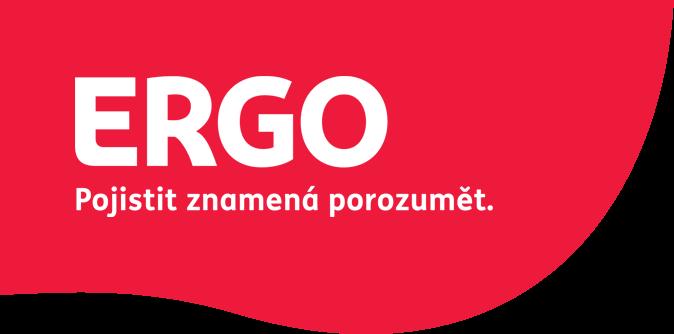logo firmy ERGO pojiš�ovna, a.s.