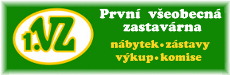 logo firmy První všeobecná zastavárna
