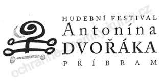 logo firmy Základní umělecká škola Antonína Dvořáka příspěvková organizace města Příbram