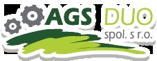 logo firmy AGS DUO