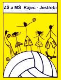 logo firmy Základní škola a mateøská škola Rájec-Jestøebí, okres Blansko