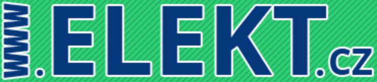 logo firmy ELEKT.CZ