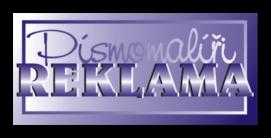 logo firmy Pavla Medlová - Písmomalíøi