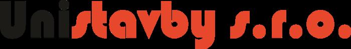 logo firmy Unistavby s.r.o.