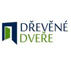 logo firmy DŘEVĚNÉ DVEŘE