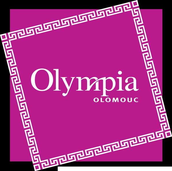 logo firmy DÌTSKÝ KOUTEK OPIÈKY OLINKY OC OLYMPIA OLOMOUC