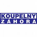 logo firmy  KOUPELNY ZÁHORA