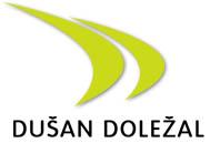 logo firmy Dušan Doležal