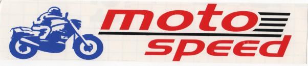 logo firmy Marek Koval Motospeed
