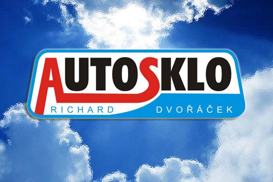 logo firmy AUTOSKLO DVOŘÁČEK