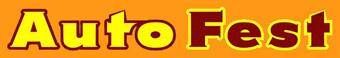 logo firmy AUTO FEST